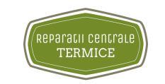 Reparatii Centrale Bucuresti  Logo
