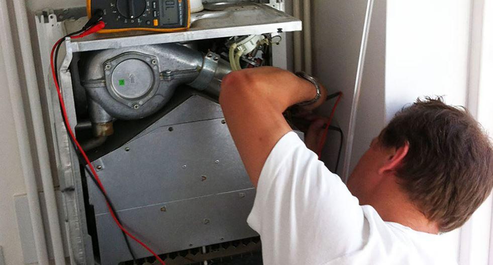 reparatii centrale termice sector 2